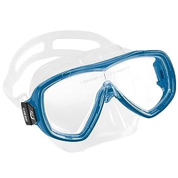 Cressi Sub S.p.A. Onda - Gafas Máscara de buceo (single lens) 34b3ea6dd0a93