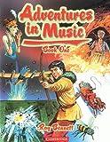 Adventures in Music, Roy Bennett, 0521569370
