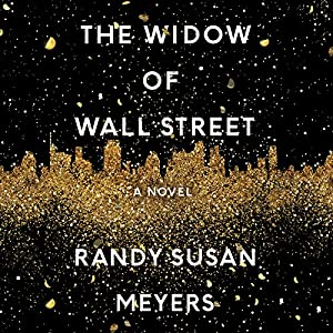 The Widow of Wall Street Audiobook