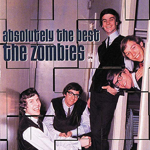 Absolutely the Best by The Zombies (2000-01-01) (The Zombies Absolutely The Best)