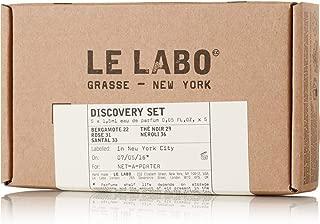 product image for Le Labo Discovery Set Santal 33, Rose 31, Bergamote 22, Neroli 36 & The Noir 29 Sampler - .05 oz. Each