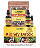Dr. Schulze's 5-Day Bowel Detox and Colon Cleanse - Capsules