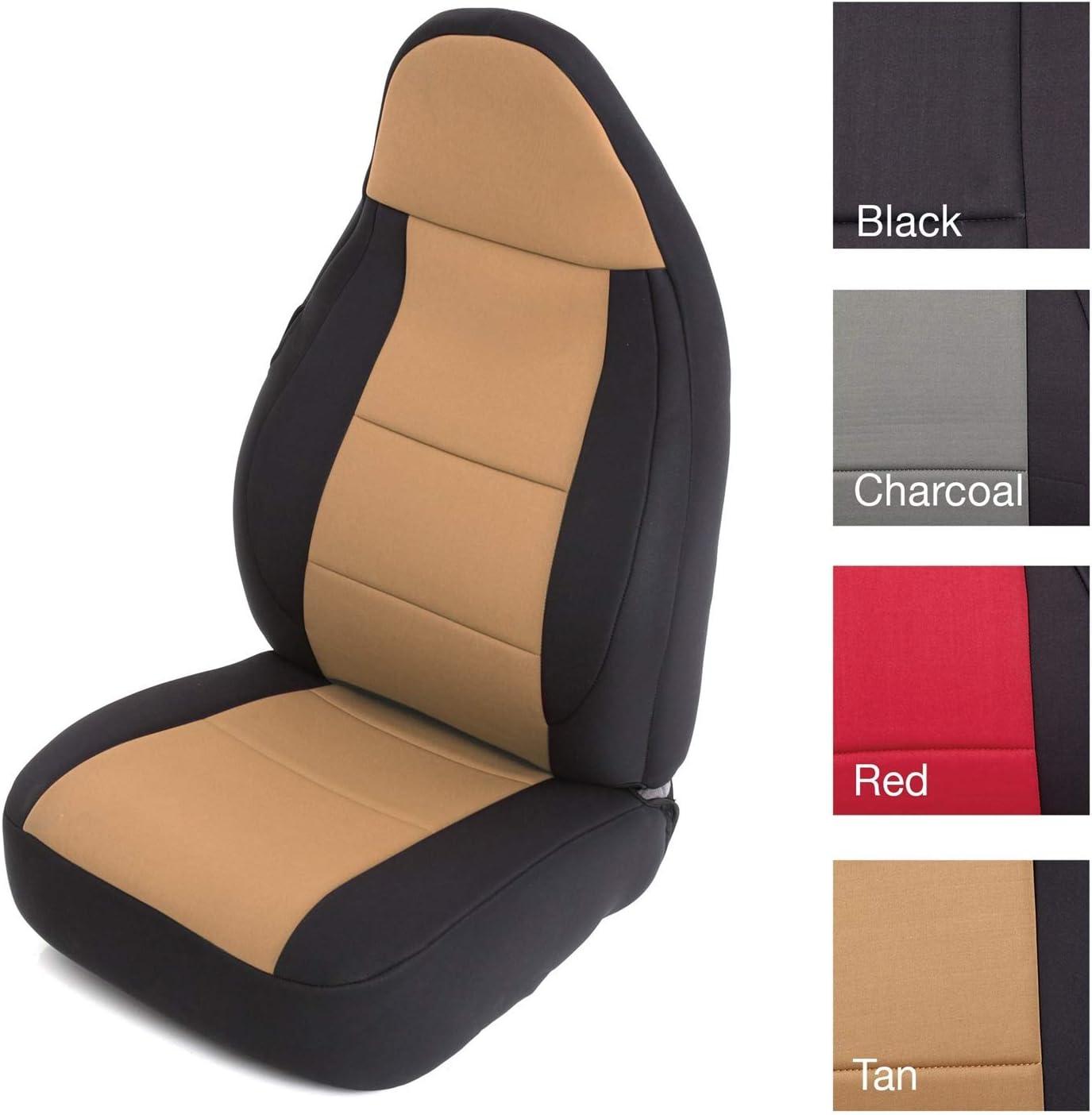 Smittybilt 471325 Neoprene Seat Cover Set
