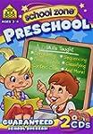 School Zone Publishing SZP08161 Presc...