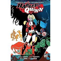 61ncA91yaUL._AC_UL250_SR250,250_ Harley Quinn Novels