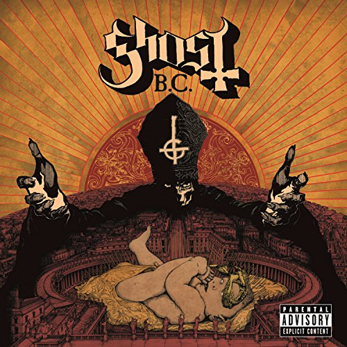 Body And Blood [Explicit]