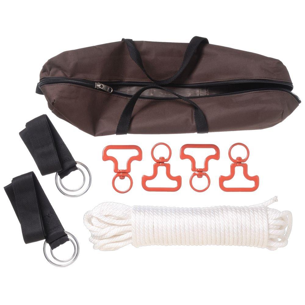 Tough-1 Picket Line Kit (2 horse or 4 horse)