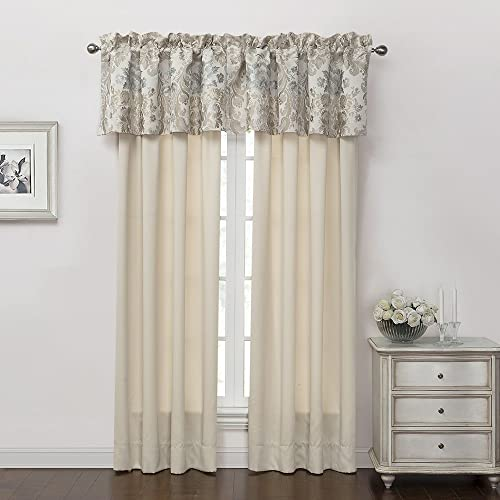 Marquis By Waterford Warren Window, Valance, Multicolor