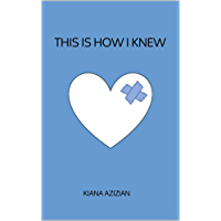 this is how i knew (English Edition)