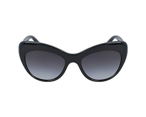 Amazon.com: anteojos de sol Dolce & Gabbana DG 6110 501/8G ...