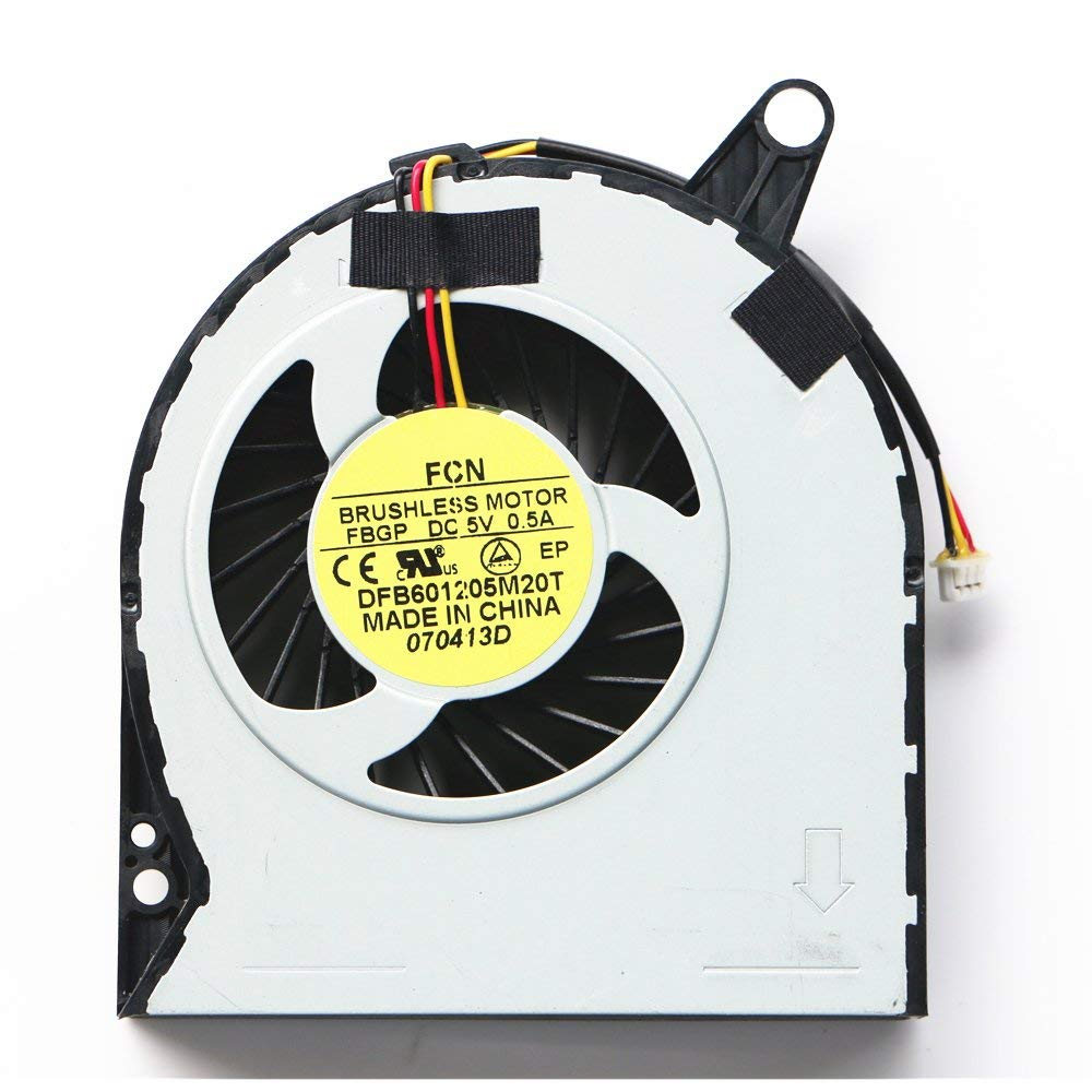 KENAN Laptop CPU Cooler Fan for Acer Aspire V3-771 V3-771G V3-772 V3-772G CPU Cooling Fan