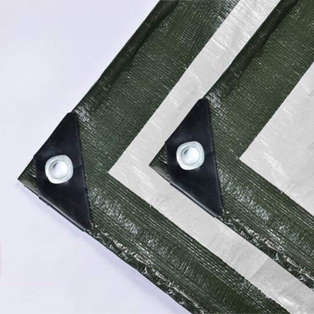 Plane PENGJUN Lichtregenes Tuch Sonnenschutzmittel staubdichte staubdichte staubdichte Kunststoffplane Militärgrün 180g   m2-0.38mm (größe   3  3m) B07KM7LWWF Zeltplanen Billiger als der Preis 1248b7