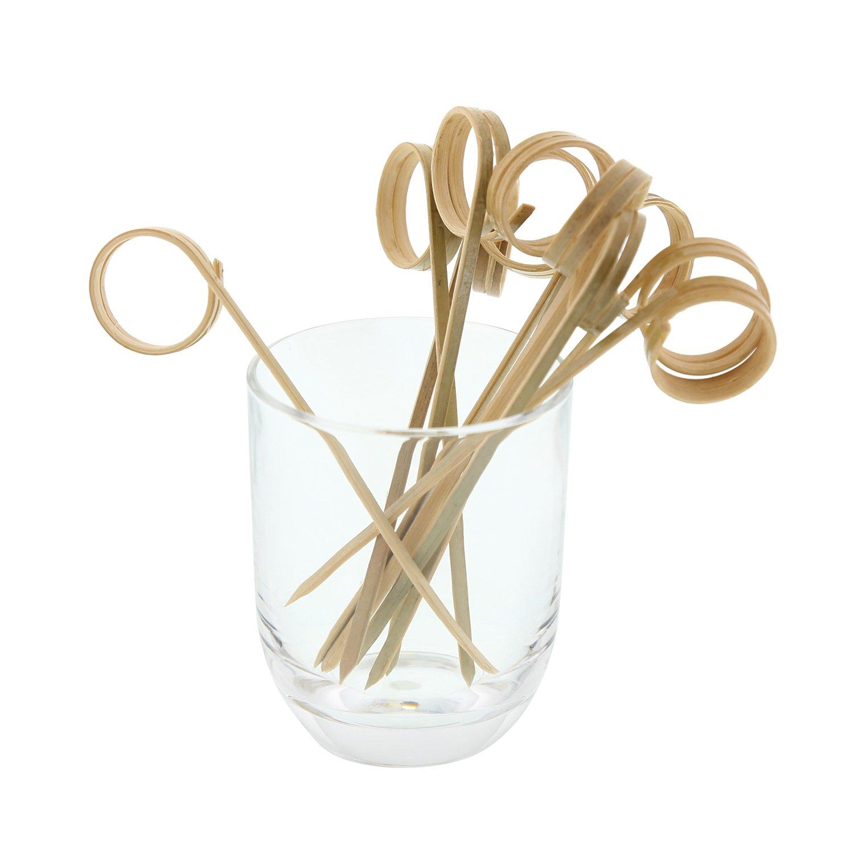 Royal 3.5'' Bamboo Display Picks, Package of 1000
