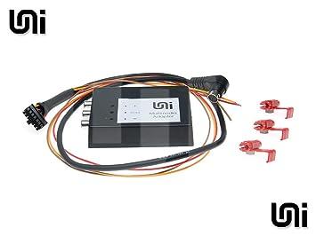 Multimedia Interface - AV DVD MFD Plug&Play - VW AUDI SKODA SEAT