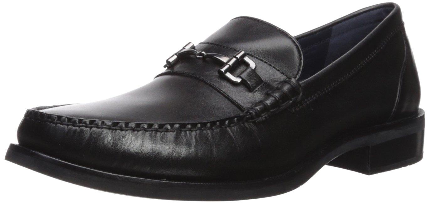 Cole Haan Men's Pinch Sanford Bit Loafer, Black, 11.5 Medium US