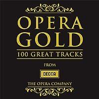 Opera Gold 100 Great Tracks 6Cd