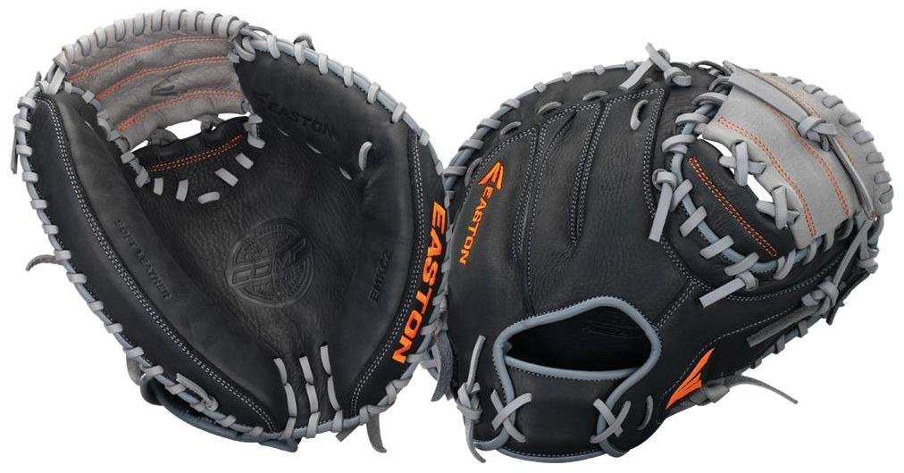 The Best Catcher's Mitt 3