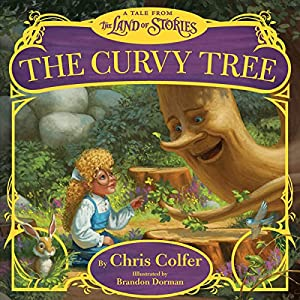 The Curvy Tree Audiobook
