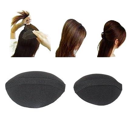 100% genuine buying cheap pretty cheap Homgaty - 2 inserti per volumizzare i capelli, misura grande ...