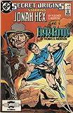Secret Origins #21 Starring Jonah Hex and the Black Condor December 1987