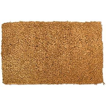 Amazon Com Kempf Natural Coco Coir Doormat 22 Inch By 36