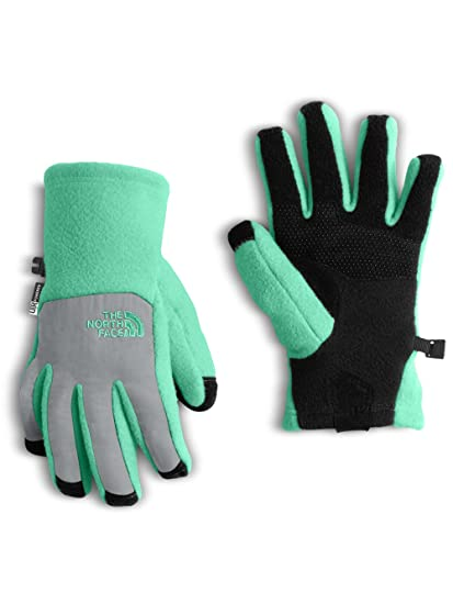 f5bd0a34e The North Face Girls' Youth Denali Etip Glove (Sizes S - L)
