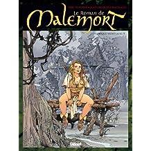 Le Roman de malemort - Tome 04 : Lorsque vient la nuit... (French Edition)