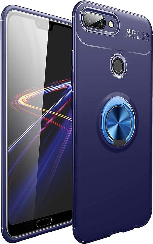 Ququcheng Funda Huawei Honor 10 Lite,Carcasa Huawei Honor 10 Lite ...