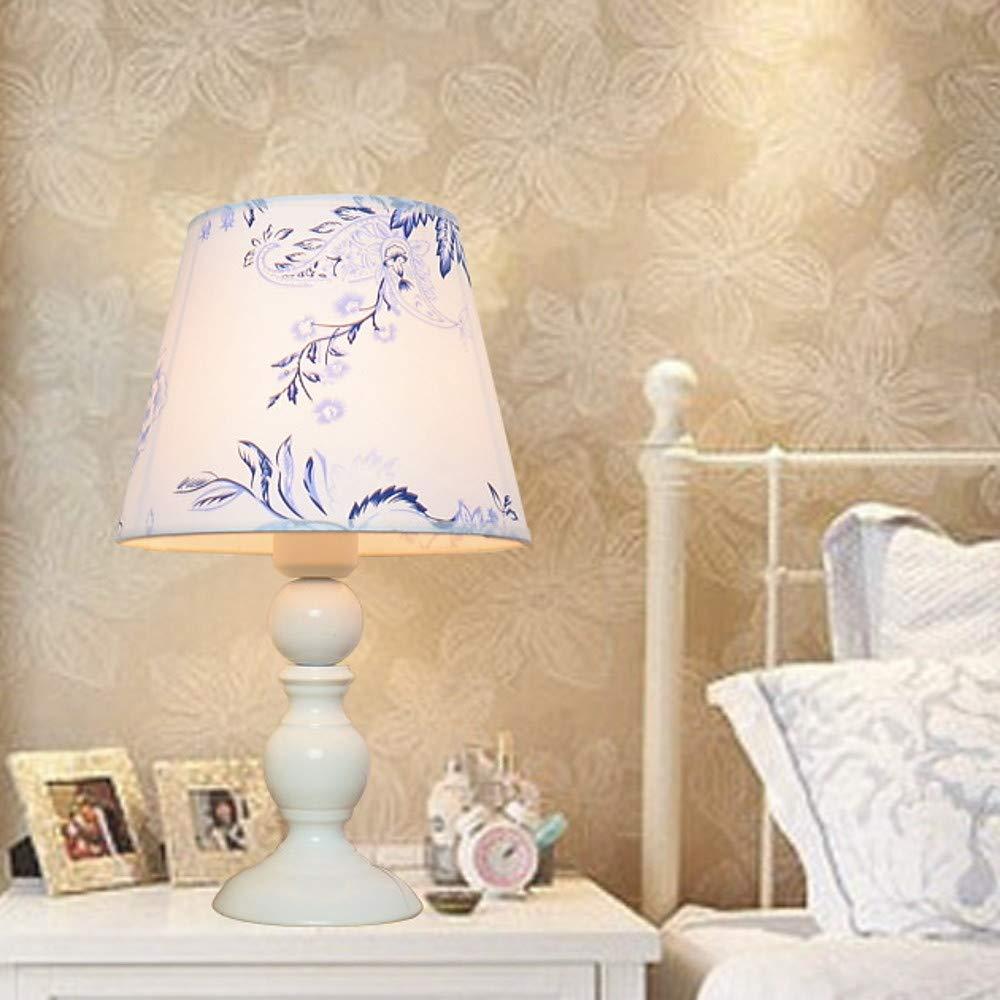 Lampes SBB Moderne Lampe De Table Pour Chambre à Coucher Métal 220 240V  Blanc/Orange/Gris:Gris ...