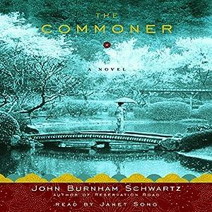 The Commoner Audiobook