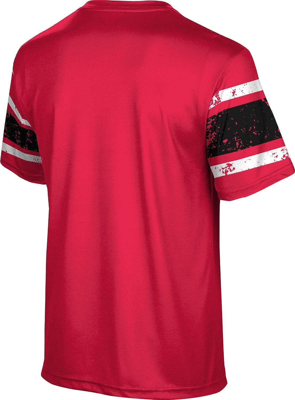 End Zone ProSphere Davidson College Boys Performance T-Shirt