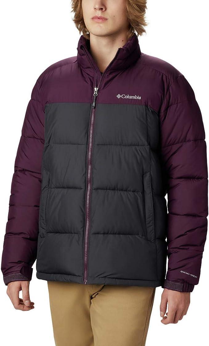 限尺码 Columbia 哥伦比亚 Pike Lake 防水 热反射 男式保暖棉服夹克 2.9折$34.29 海淘转运到手约¥301
