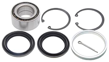 Pulley Tensioner Kit For Nissan Cefiro A32 1994-2000