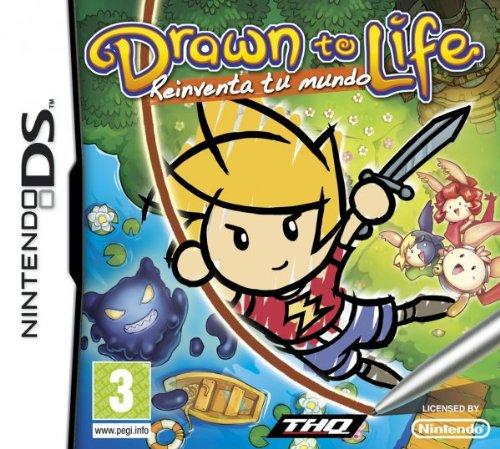 Drawn to Life 2: Reinventa tu Mundo: Amazon.es: Videojuegos