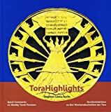 ToraHighlights Quick Comments on Weekly Torah Portion