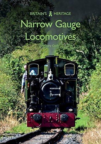 The 8 best narrow gauge locomotives