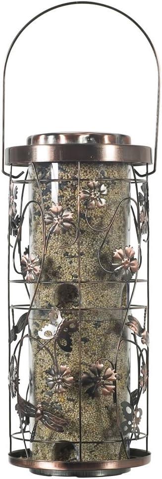 Perky-Pet 570 Copper Meadow Wild Bird Feeder