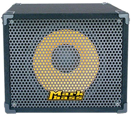 - Markbass Traveler 151P Rear-Ported Compact 1x15 Bass Speaker Cabinet 8 Ohm