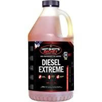 Hot Shot's Secret P040464Z Diesel Extreme Clean and Boost - 64 fl. oz.