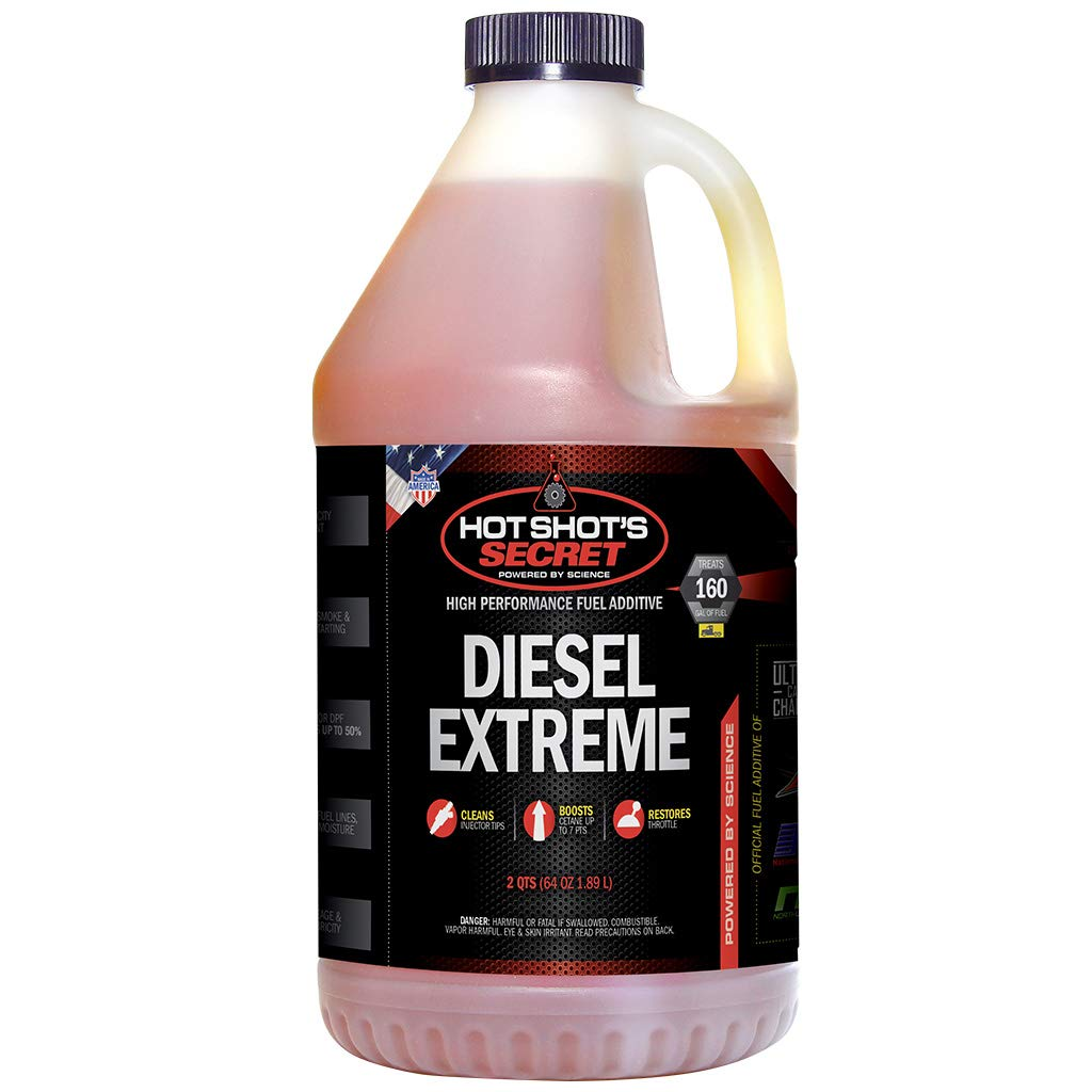 Best Diesel Injector Cleaner Reviews - Making your Engine Clean 4