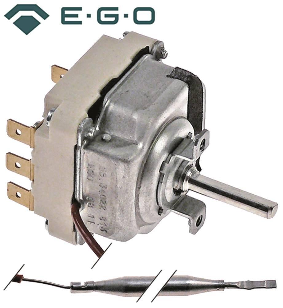 EGO 55.34022.813 - Termostato para hornillo de pasta Olis 72 ...
