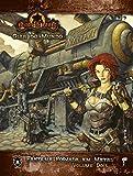 capa de Guia do Mundo dos Reinos de Ferro