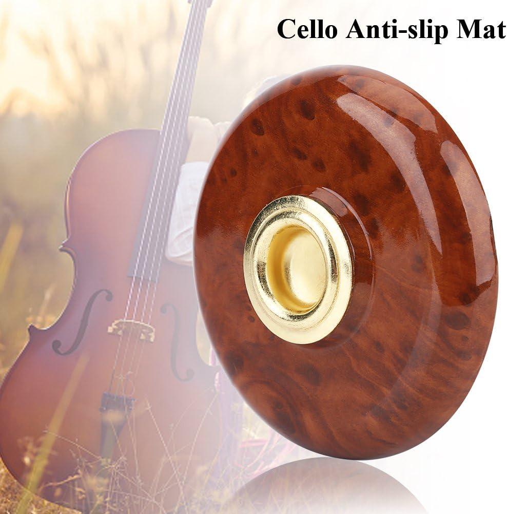 rund Geipel Cello Kolophon Sonic