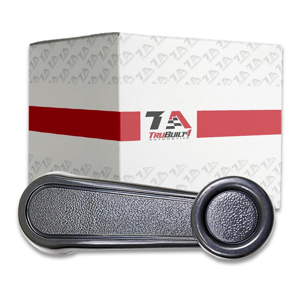 Genuine Toyota 69260-89104-B0 Window Regulator Handle Assembly