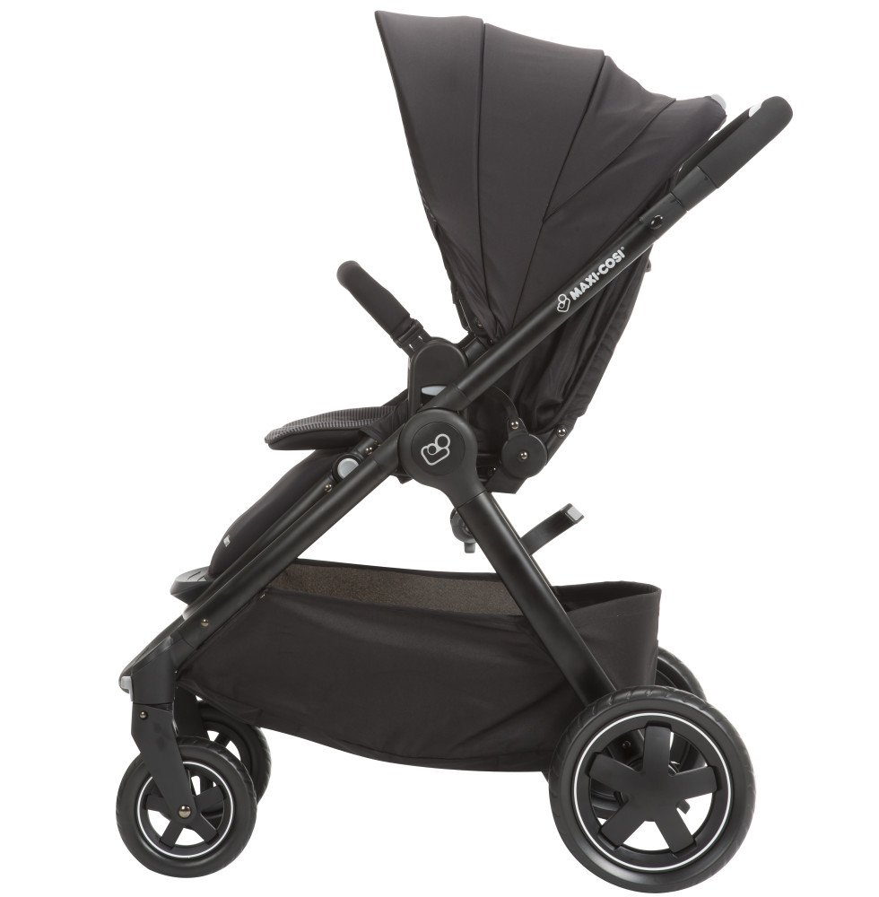 Maxi-Cosi Adorra Modular Stroller, Devoted Black by Maxi-Cosi (Image #13)