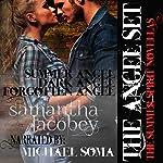 The Angel Set: Summer Spirit Novellas, Box 1    Samantha Jacobey