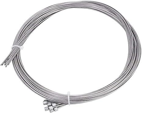 Starbun Cable de Cambio Trasero - 10pcs 2m Cable de Cambio de ...