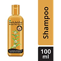 Indulekha Bringha Hair Anti-Hairfall Shampoo, 100ml