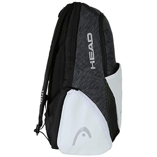 Head Mochila Padel Alpha SANYO Backpack: Amazon.es: Deportes y aire libre