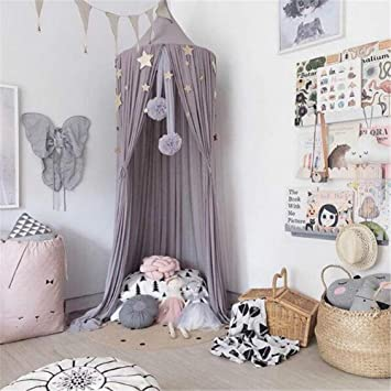 Amazon.com : OUYAWEI Baby Room Decoration Garland Ball Garland